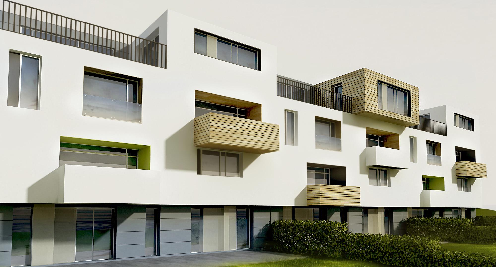 8_Wohnbebauung MFH Würzburg 1